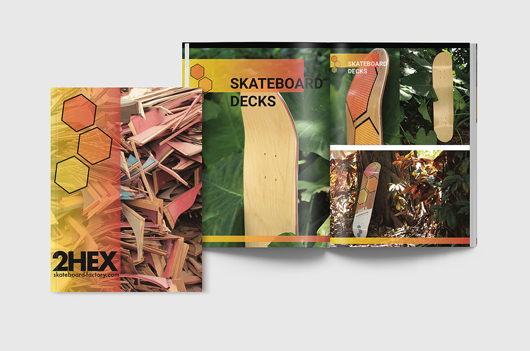 skateboard manufacturer catalog